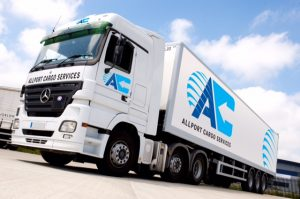 lorry4CargoServices