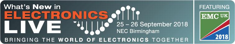 wnie live electronics expo uk electronics