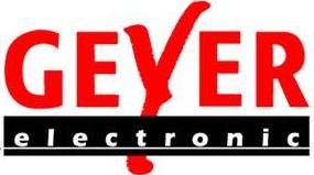 Logo (Small) - Geyer Electronics