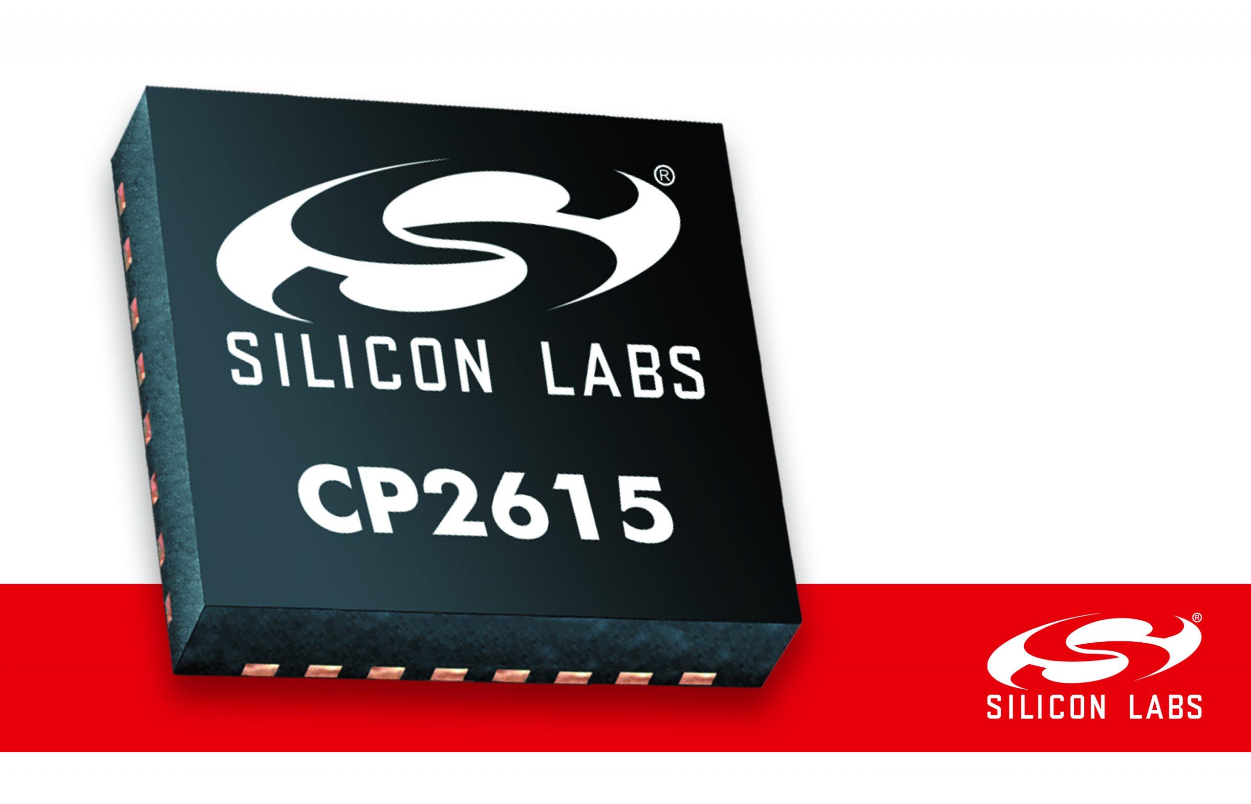 USB-to-I2S Bridge Chip Brings Turnkey Simplicity to Digital Audio