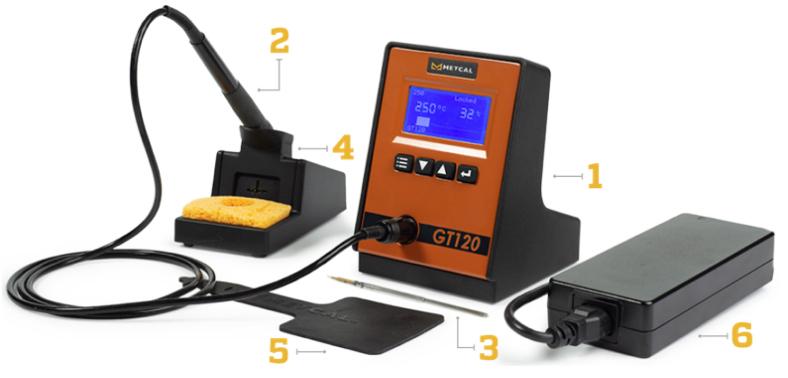soldering system,